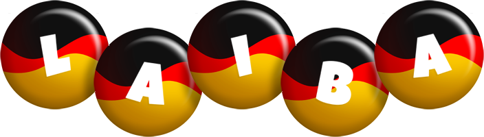 Laiba german logo