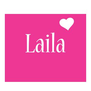 Laila love