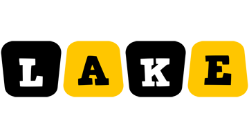 Lake boots logo