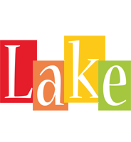 Lake colors logo