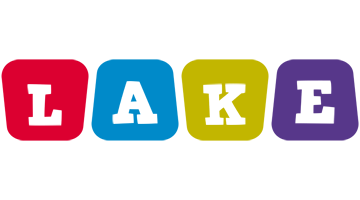 Lake daycare logo