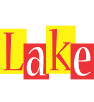 Lake errors logo
