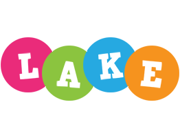 Lake friends logo