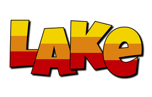 Lake jungle logo
