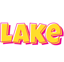 Lake kaboom logo