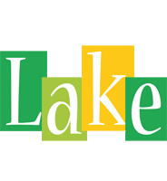 Lake lemonade logo