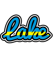 Lake sweden logo