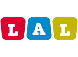 Lal daycare logo