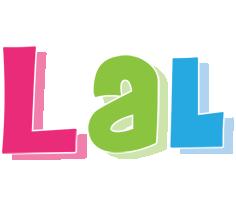 Lal friday logo