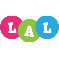 Lal friends logo