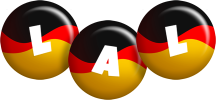 Lal german logo