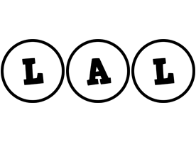 Lal handy logo