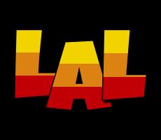 Lal jungle logo