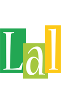 Lal lemonade logo