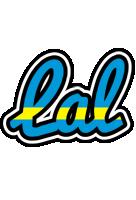 Lal sweden logo