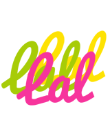 Lal sweets logo