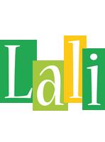 Lali lemonade logo