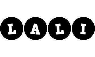 Lali tools logo