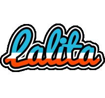 Lalita america logo