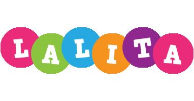 Lalita friends logo