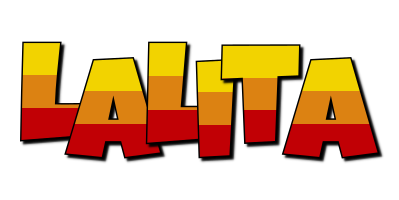 Lalita jungle logo