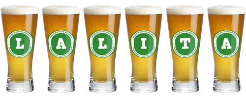 Lalita lager logo