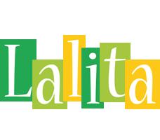 Lalita lemonade logo