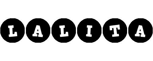 Lalita tools logo