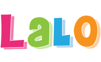 Lalo friday logo