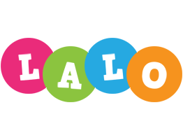 Lalo friends logo