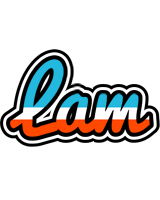 Lam america logo