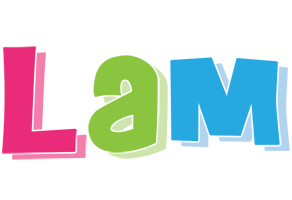 Lam friday logo