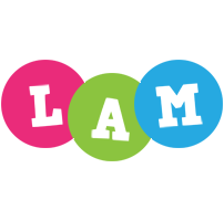 Lam friends logo