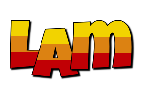 Lam jungle logo