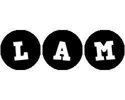 Lam tools logo