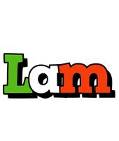 Lam venezia logo