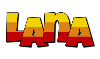 Lana jungle logo