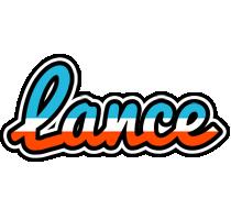 Lance america logo
