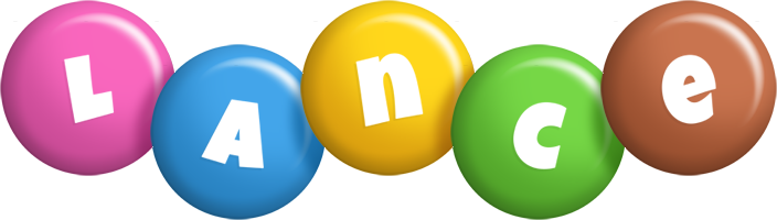 Lance candy logo