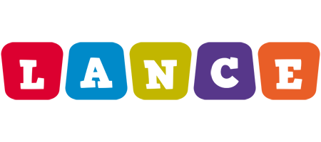 Lance daycare logo