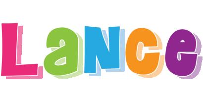 Lance friday logo