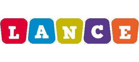 Lance kiddo logo