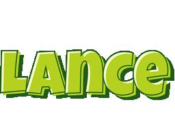 Lance summer logo