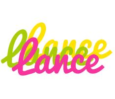 Lance sweets logo