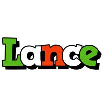 Lance venezia logo