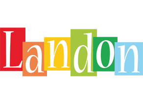 Landon colors logo