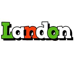 Landon venezia logo