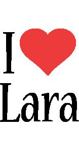 Was Bedeutet Der Name Lara