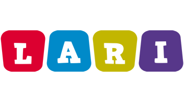 Lari daycare logo