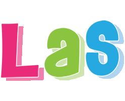 Las friday logo